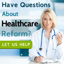 We can Help with Healthcare Reform Questions